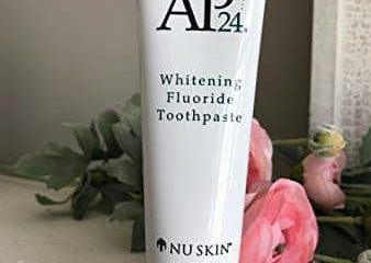 Top 13 Best Ap24 Whitening Toothpastes Review in 2019