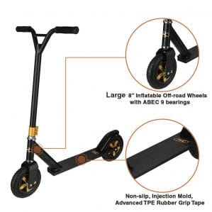 Best Off-Road-Scooter
