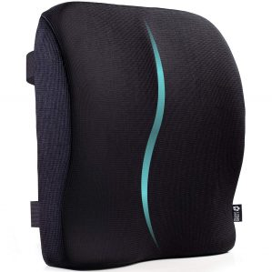 5 STARS UNITED Back Support Pillows