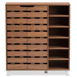 Buxton Studio Shoe Storage Cabinets