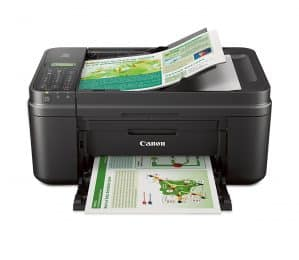Canon Bluetooth Printers