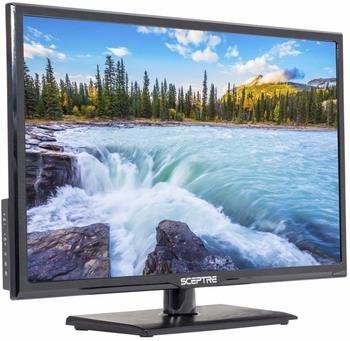 11. Sceptre E249BV-SR 24-inch TV 720p LED TV