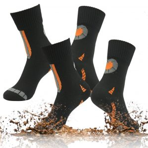 100% Waterproof Hiking Socks