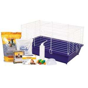 Ware Manufacturing Rabbit Cages