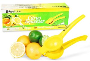 Freshpire Lemon Squeezers
