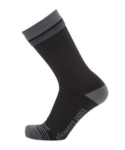 Waterproof Cross point WP Crew Socks