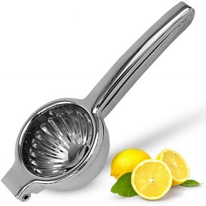Zulay Kitchen Lemon Squeezers