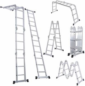 15. Luisladders Folding Ladder