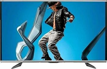 15.Sharp LC-80UQ17U 80-inch Aquos Q+ 1080p 240Hz 3D Smart LED TV