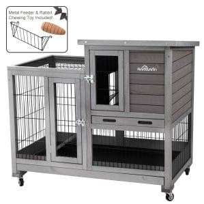 Aivituvin Rabbit Cages