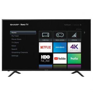Sharp 65-inch TVs