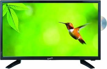 2. SuperSonic 19-inch TV Widescreen HDTV