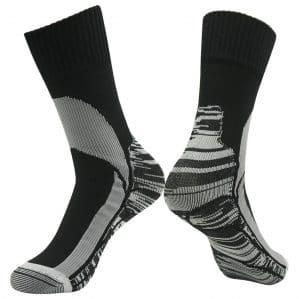 RANDY SUN Waterproof Socks