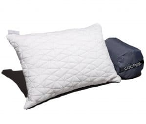 Coop Home Goods Camping Pillows