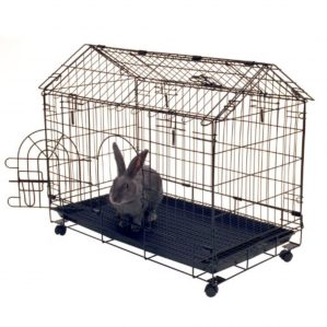 Kennel - Aire Rabbit Cages