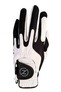 Zero Friction Men's Compression Golf Gloves