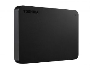 Toshiba 1TB Hard Drives