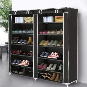 Blissun Shoe Storage Cabinets