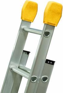 3. Louisville Extension Ladder LP-5510-00 Series
