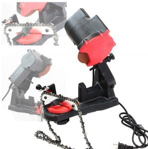 I_S IMPORT Electric Chainsaw Sharpeners