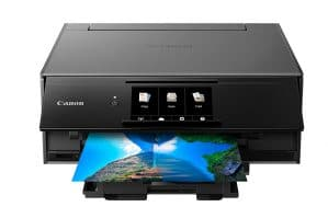 Canon TS9120 Wireless Printer