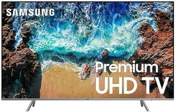 5.Samsung UN82NU8000FXZA Flat 82-inches 4K UHD 8 Series Smart LED TV