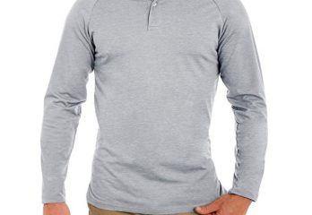 Top 13 Best Long Sleeve Golf Shirts in 2020 Reviews