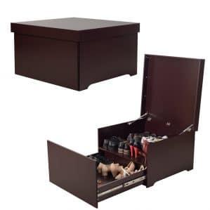 Organizedlife Shoe Storage Cabinets