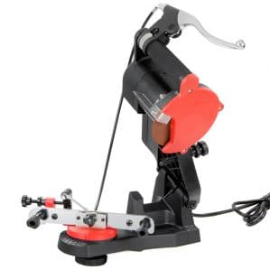XtremepowerUS Electric Chainsaw Sharpeners