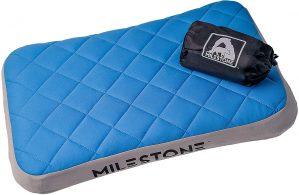MILESTONE Outdoors LLC Camping Pillows