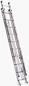 7. Werner D1520-2 Extension Ladder