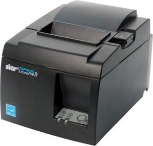 Star Micronics Bluetooth Printers