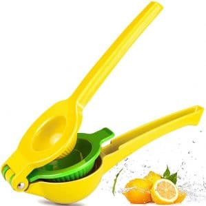 Chefbar Top Rated Lemon Squeezer