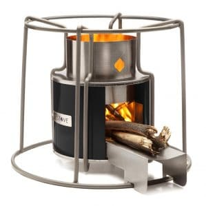Affirm Global Wood Burning Stoves