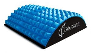 SOLIDBACK Back Support Pillows