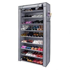 NEX Shoe Storage Cabinets