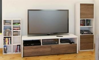 Top 14 Best 90-inch TV Stands in 2020 Reviews