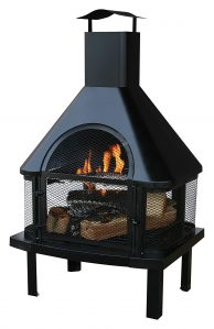 Uniflame Wood Burning Stoves