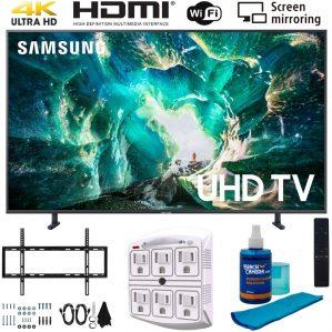 Samsung 55-inch TVs