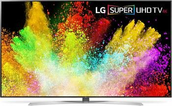 9. LG Electronics 86SJ9570 86-Inch 4K Ultra HD Smart LED TV