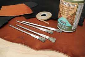 Leather Glues