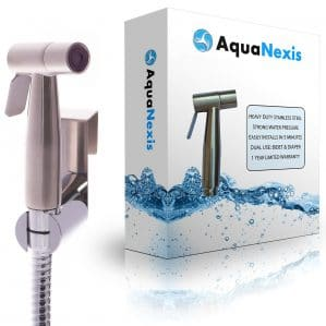 Aqua Nexis Premium Cloth Diaper Sprayer
