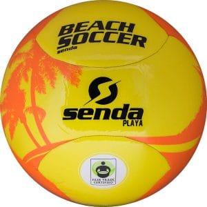 Senda Playa Beach Street Soccer Balls