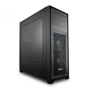 Corsair Computer Cases OBSIDIAN 750D Full - Tower Case