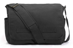 Classic Messenger Bags for Men