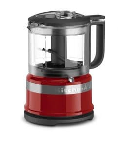 KitchenAid Food Chopper - Best Small Food Processors