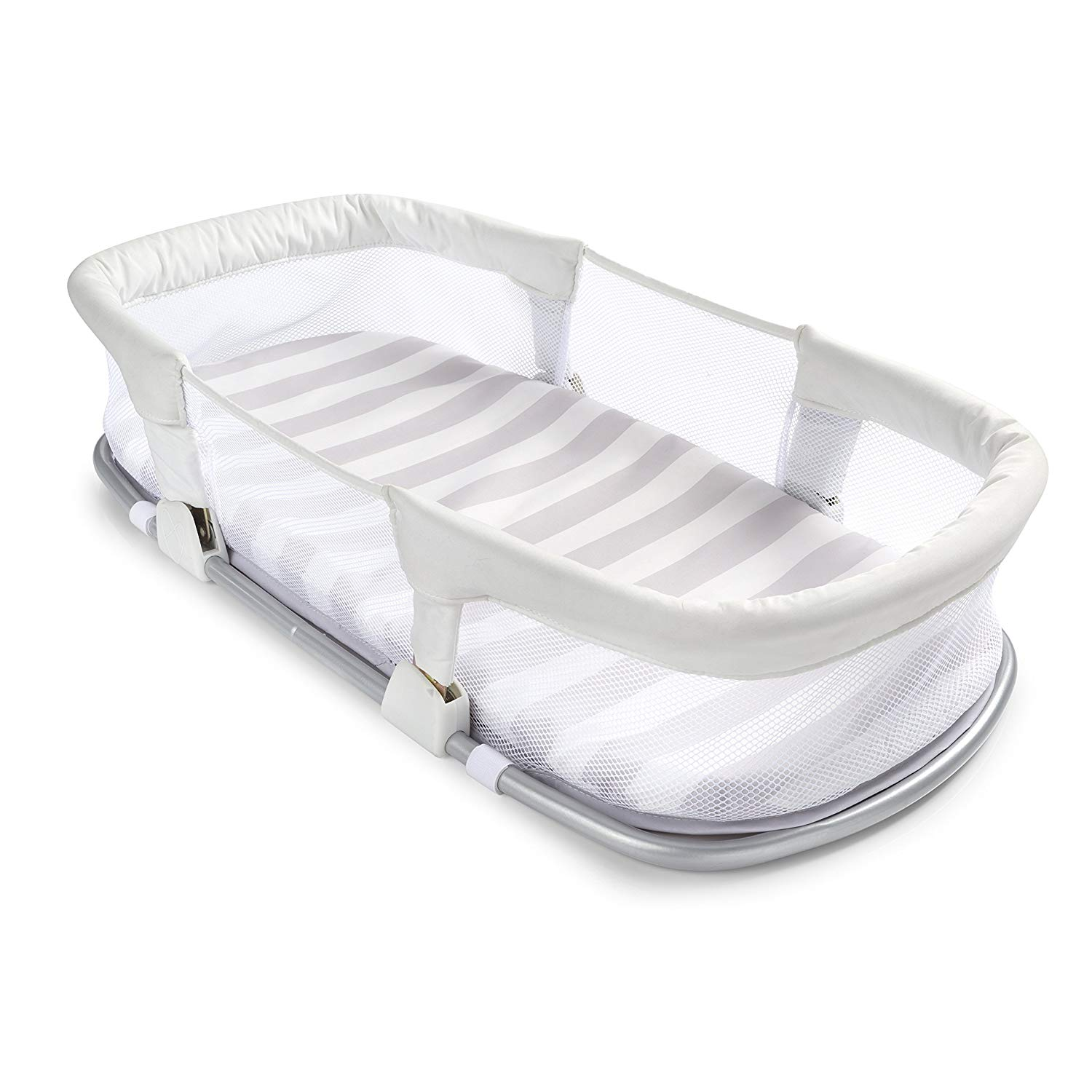 SwaddleMe by Your Side Sleeper - Best Baby Bassinet