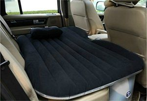 Inflatable Car Beds