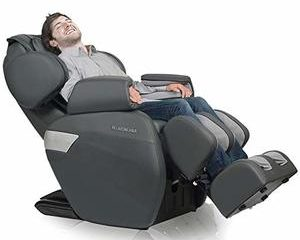 Top 11 Best Zero Gravity Massage Chairs In 2021 Reviews
