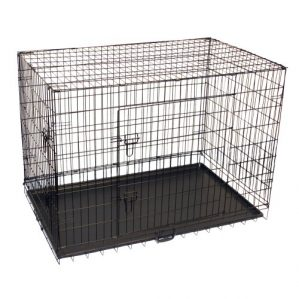 48-inch Extra Large Dog Crates